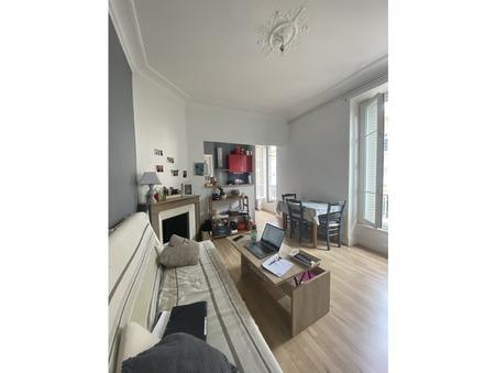 location appartement Limoges