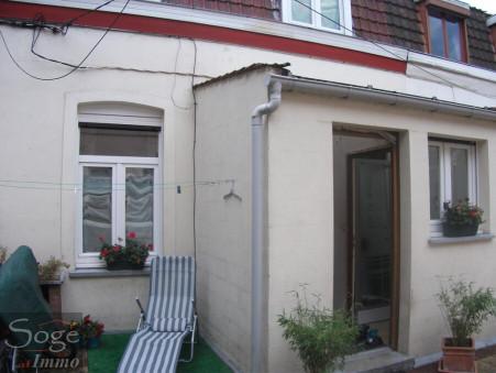 location maison Roubaix