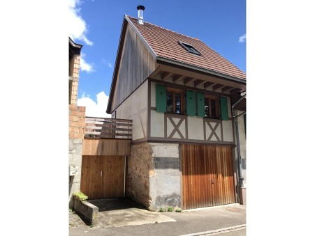 location appartement Kintzheim