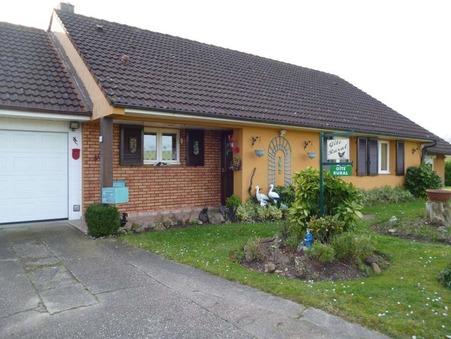 vente maison Montreuil  219 000€