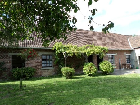 vente maison Hesdin  174 000€