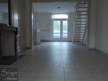 location maison Wambrechies