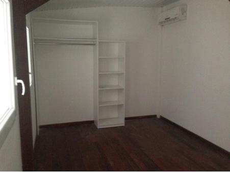 location appartement Cayenne