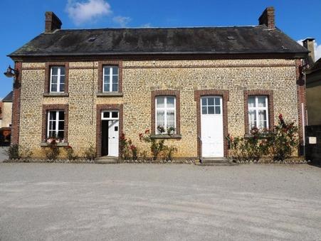 location maison Mortagne au perche