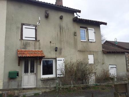 vente maison St priest taurion
