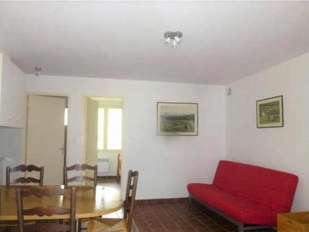 location appartement Ste marie de campan