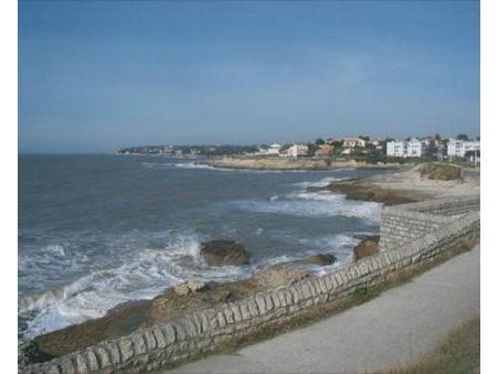 location gite Vaux sur mer