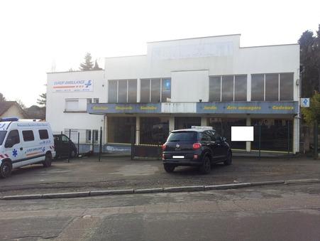 vente immeuble Ambazac