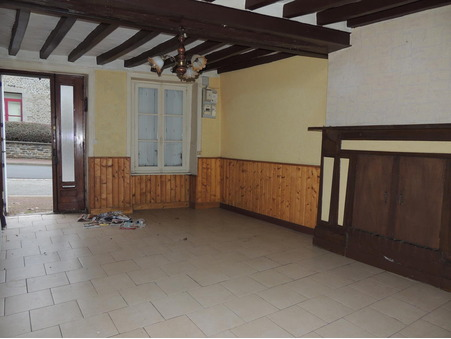 location maison Conde sur noireau