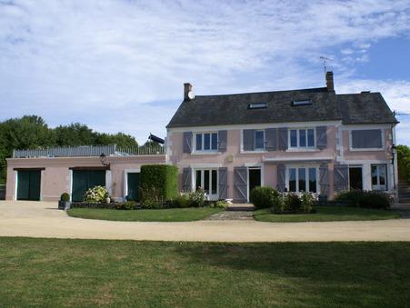 vente propriete St martin d auxigny