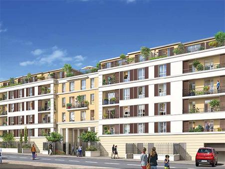 vente neuf Argenteuil