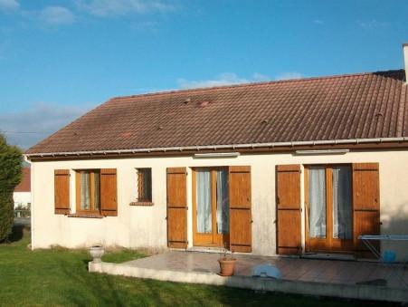 vente maison FISMES  176 250 €