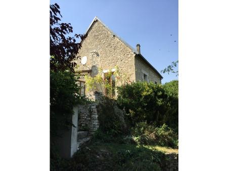 Vente Maison  avec cave  Serval  149 000  €
