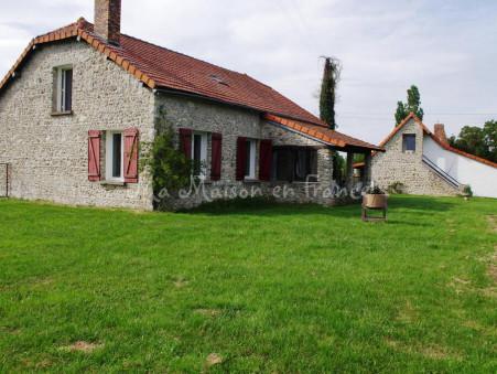 vente maison Vichy