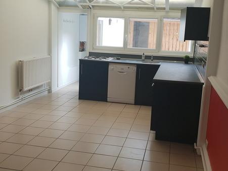 location maison Tourcoing