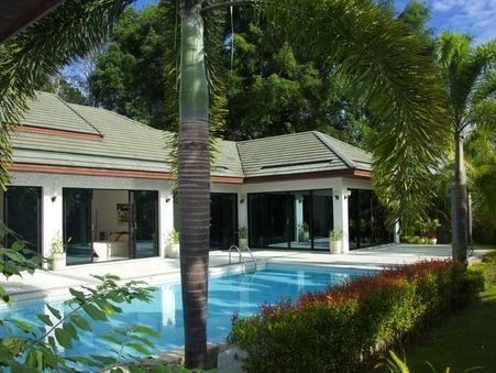 location maison Phuket