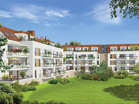 Immobilier mennecy 91 annonces immobili res pour trouver for Garage ormoy 91540
