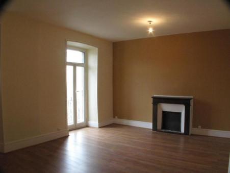 location appartement Langogne