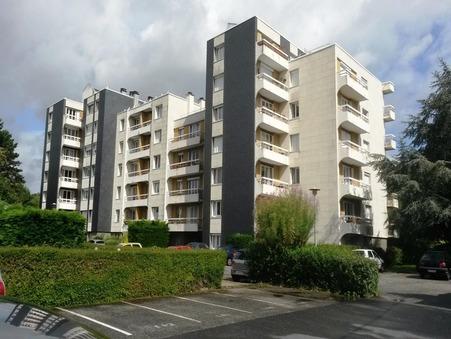 vente appartement pont audemer