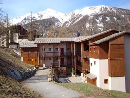 location appartement Aux orres