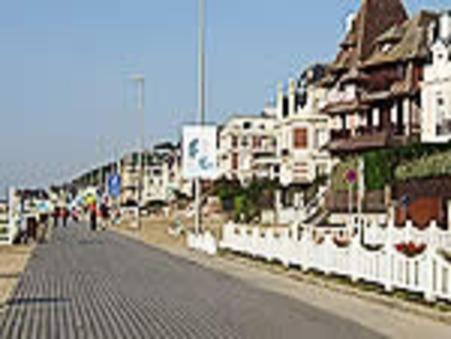 location appartement Trouville sur mer
