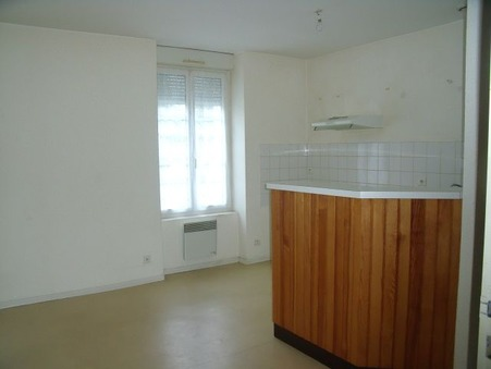 location appartement Lubersac