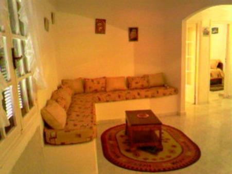 location maison Bizerte