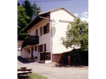 location maison Féternes