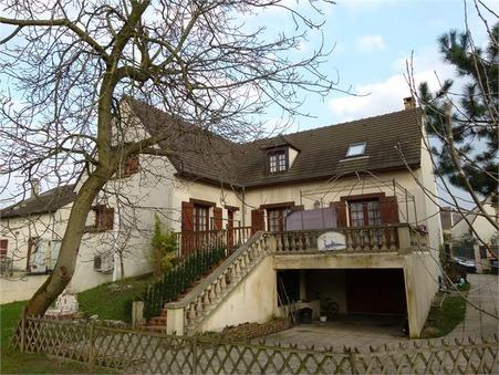 vente maison Garges-lès-gonesse