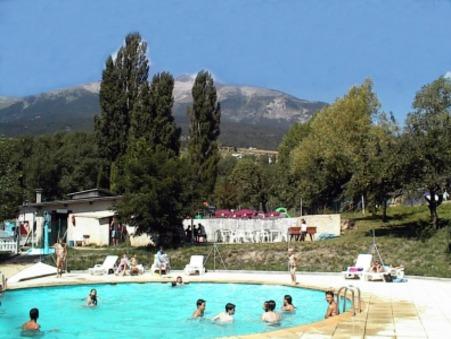 location maison Chateauroux les alpes