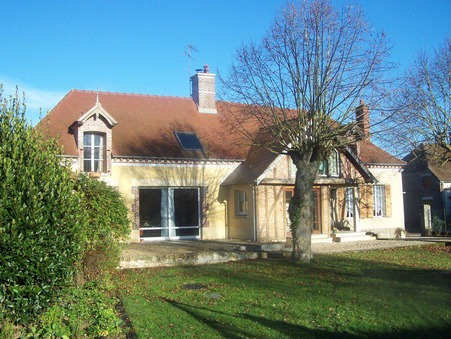 vente maison Troyes
