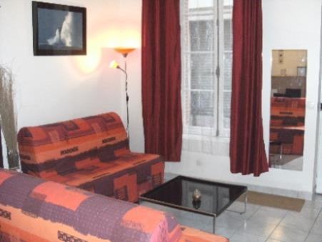 location appartement 14360 trouville sur mer