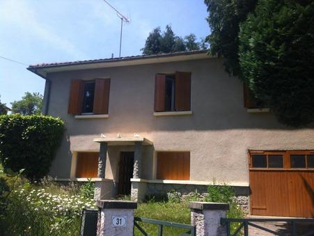 vente maison Montsalvy