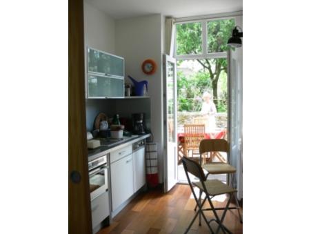 location appartement Saint malo