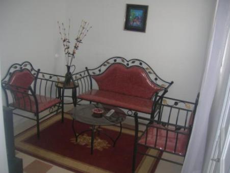 location maison Djerba