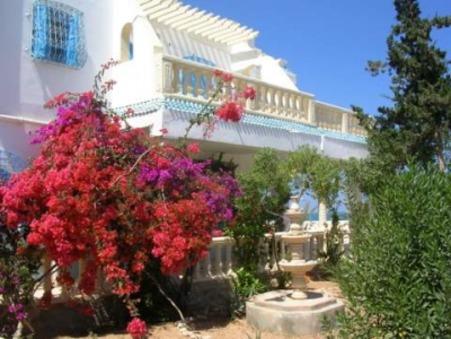 location maison Djerba zarzis