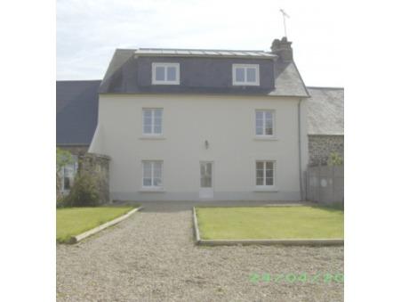 location maison Beauvoir