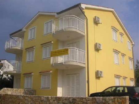 location appartement Klimno