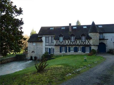 vente maison Fontainebleau