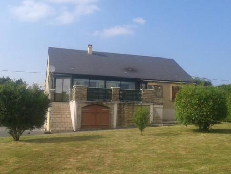vente maison Montcornet