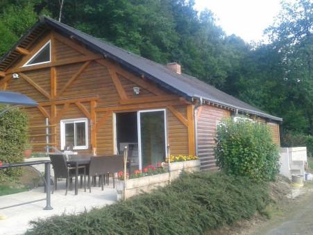 vente maison Tournavaux