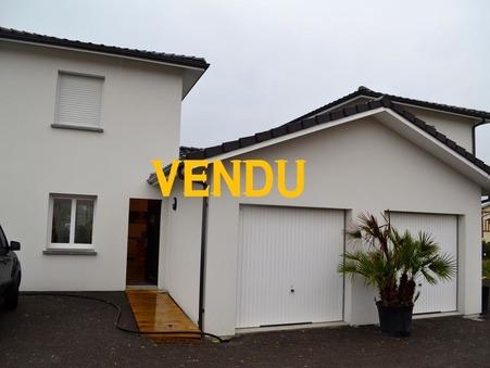 vente maison Mios