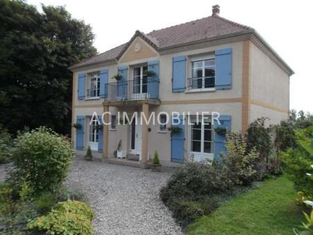 vente maison Hesdin  360 000€