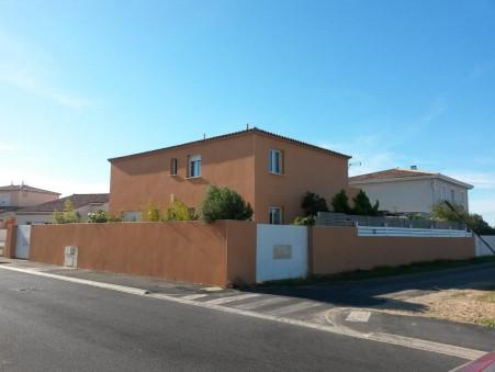 vente maison Serignan