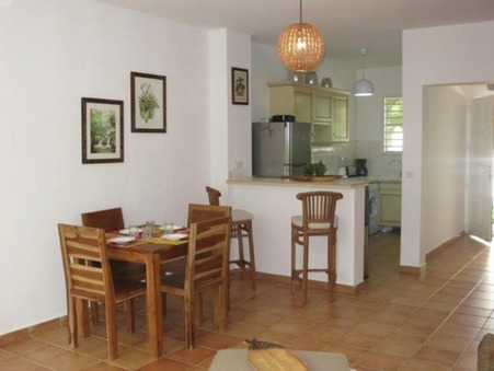 location appartement St barthelemy