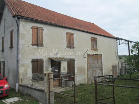 vente maison Ebreuil