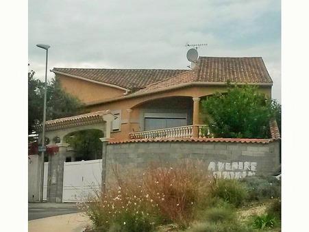 vente maison BEZIERS  263 000€