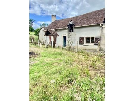 vente maison la fresnaye sur chedouet