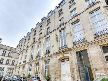 Vente appartement s jour 35 m t4 paris 3eme for Agence immobiliere 3eme arrondissement paris