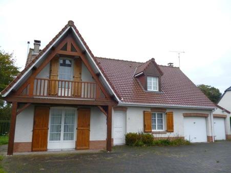 vente maison Montreuil  272 000€